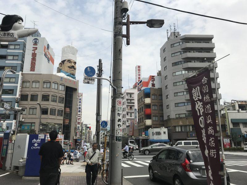 Kappabashi Street – Tokyotips till alla porslinälskare