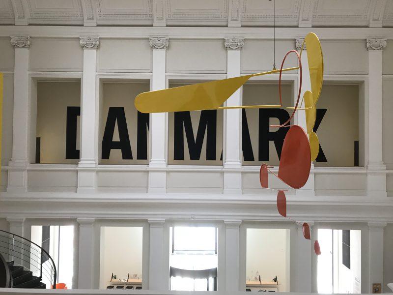 Tips i Köpenhamn: Torvehallerne & SMK